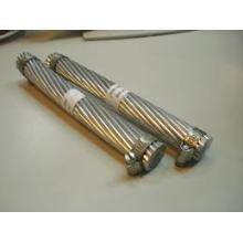 Стандартный стандартный BS-провод для ACSR для линии передачи 132 кВ