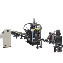 Angle Line Production Equipment Angle marking machine