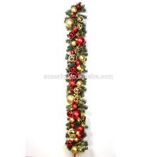Торговый центр рождественских новизны продукта блесна гирлянда