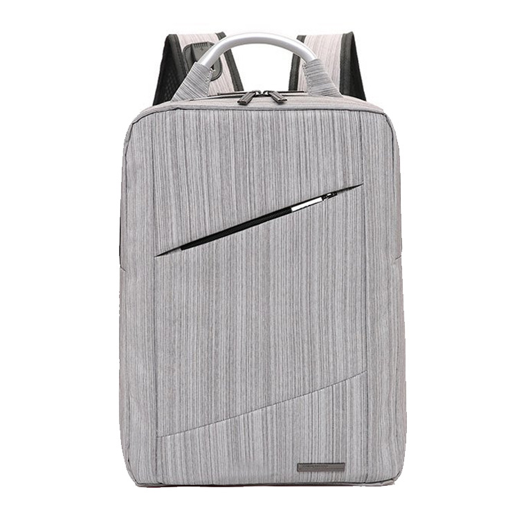 anti theft laptop men backpack