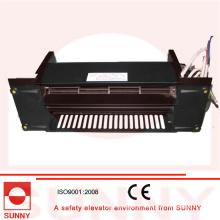 Ventiladores de elevador com certificação CE e ISO9001 (SN-EF-FB9B)