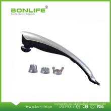 Martillo de masaje de infrarrojos doble cabeza máximo superior cuerpo de delfín nuevo