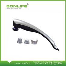 Novo martelo de massagem do infravermelho duplo cabeça máxima superior do corpo do golfinho