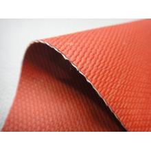 666S300R2 Silicone Coated Fiberglass Fabrics