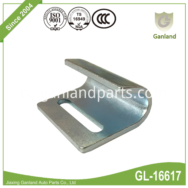 Light Duty Flat Hook GL-16617