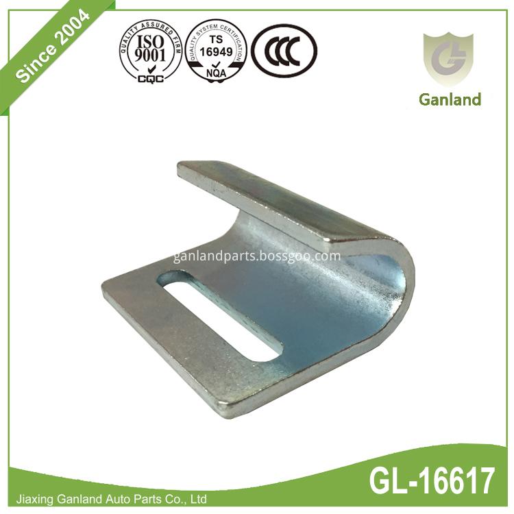 Light Duty Flat Hook GL-16617