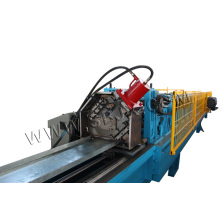 C Track Cutting Roll Forming Machine