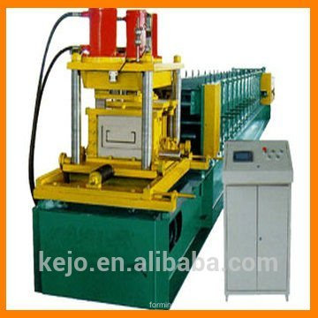 Hot Sale C purlin roll forming making machine