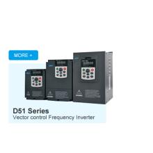 Inversor de frecuencia de uso general / VFD / AC Drive