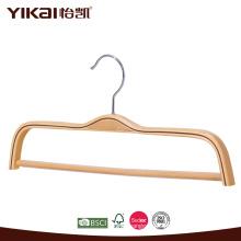 Оптовая вешалка для одежды с плоской рубашкой