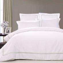 Hotel Bedding Set 100% Cotton Bedsheet