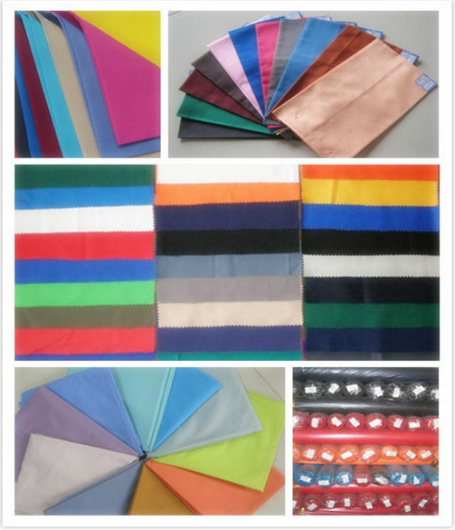 TC garment fabric