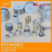 moteur à aimant de couplage magnétique