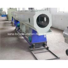 Пластиковые PPR трубы Экструзионные машины производственная линия/Штрангпресс трубы