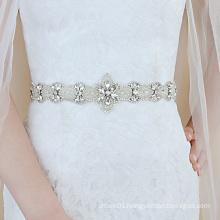 Wedding Dresses Bridal Shiny waist wedding belt RH1043