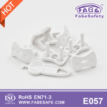 Infant Safety Euro Socket Cover