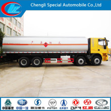 8X4 Iveco Fuel Tanker Truck 25cbm-30cbm Hot Sale Fuel Tank Truck Factory Direct Sale Used Fuel Tanker Truck