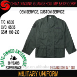 China wholesale green combat army uniforms for sale