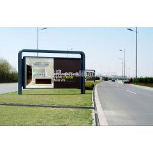 Boîte publicitaire extérieure GDH-6