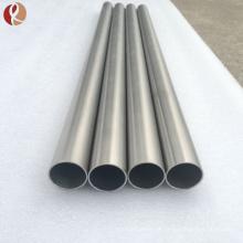 Tubo de titânio ASTM B862 Gr5 com melhor qualidade usado para aviação