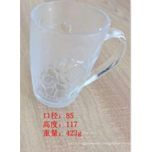 Glass Mug Glass Cup Kb-Hn07702