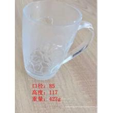 Стеклянная кружка Glass Cup Kb-Hn07702