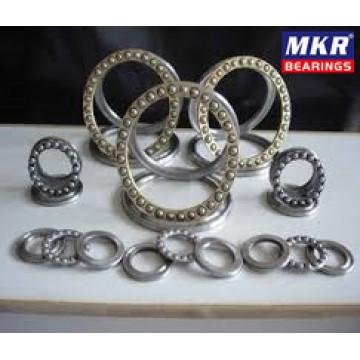 Fabricante NSK 51122 Rolamento de esferas de pressão