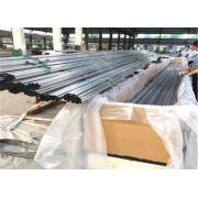 Bright Annealing High Pressure Stainless Steel Tubing OD 6m