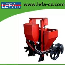 Máquina de plantador de batatas de 3 pontos de máquina de semear batata