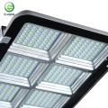 Die casting Aluminum smd solar road lamp