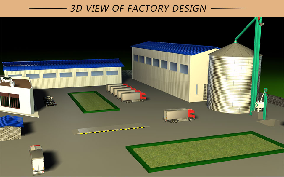 Flour-Mill-Silo-Factory-Layout