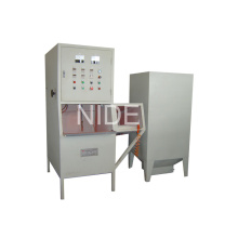 Stator Coil Electrostatic Powder Painting Machine
