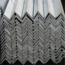 Standard size Galvanized steel angle bar