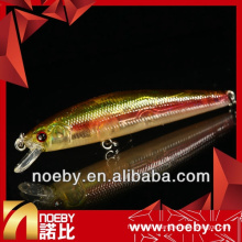 NOEBY 65mm 4.6g hard lure fishing minnow приманка лучшее качество