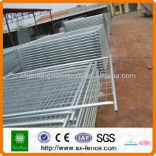 cheap temporary fence panels hot sale