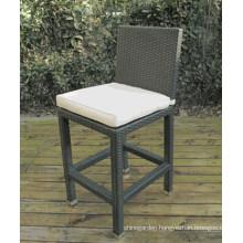 Rattan Wicker Garden Outdoor Patio Furniture Bar Chair Stool