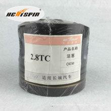 Pistón chino de 2.8tc con garantía de 1 año Buena venta buena calidad