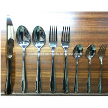Stainless Steel Cutlery Set 090