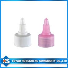 Bouchon de bouteille d'eau en plastique de 20 mm Push Pull pour lave-vaisselle