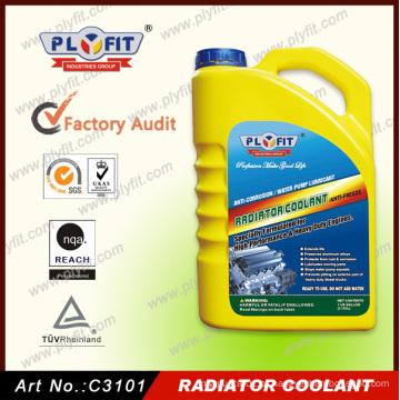 Radiador de Refrigerante para Cuidados com o Carro (Lavagem de carro, Cuidados com o carro)