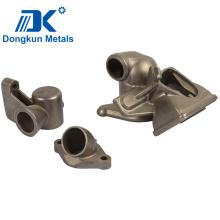 Bomba de acero inoxidable de piezas de fundición de inversión