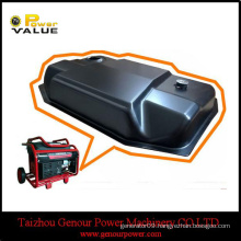 Gasoline cleaning tanks, plastic fuel tank with cheapest price