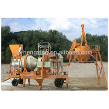 YQLB Series Mobile Asphalt Mixing Plants Machine
