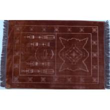 Beste Qualität 100% Polyester-Teppiche, Teppiche, Türmatten,