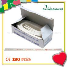 Latex-gratis wegwerp Tourniquet in kleine papieren vak (PH1172)