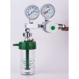 Medical Oxygen Therapy Regulator/Western Style