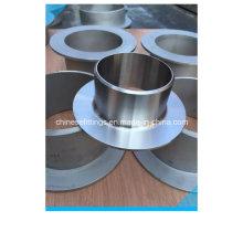 ANSI B16.9 Fibre à fourreau à longue portée en acier inoxydable