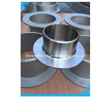 ANSI B16.9 Long Type Stainless Steel Flanged Stub End