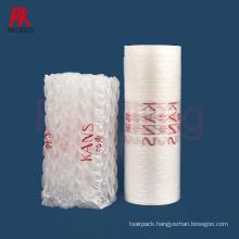 Bubble bag air void film plastic air cushion material for packaging