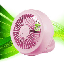 "6"" portable USB fan,dc fan,battery fan"